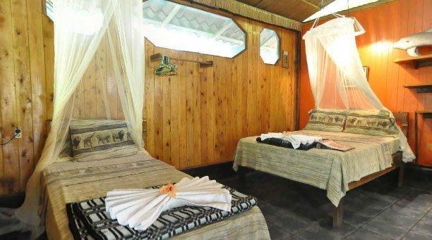 Budget Cabin La Costa de Papito