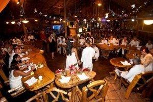 La Costa de Papito Hotel Que Rico Papito Restaurant