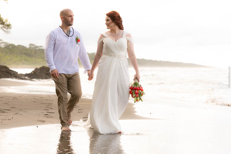 Costa Rica Weddings by Gabriel Anta Photograper
