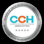 La Costa de Papito is Member of the Costa Rican Hotels Association